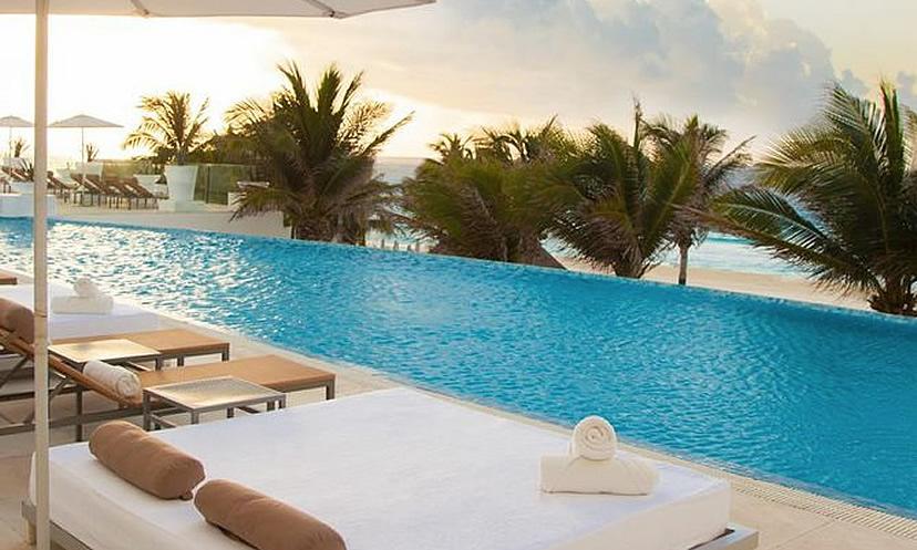Le Blanc Resort