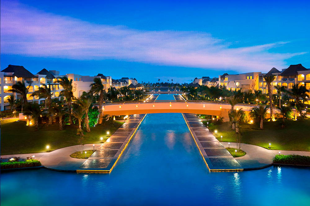 Hard Rock Resor & Cassino Punta Cana