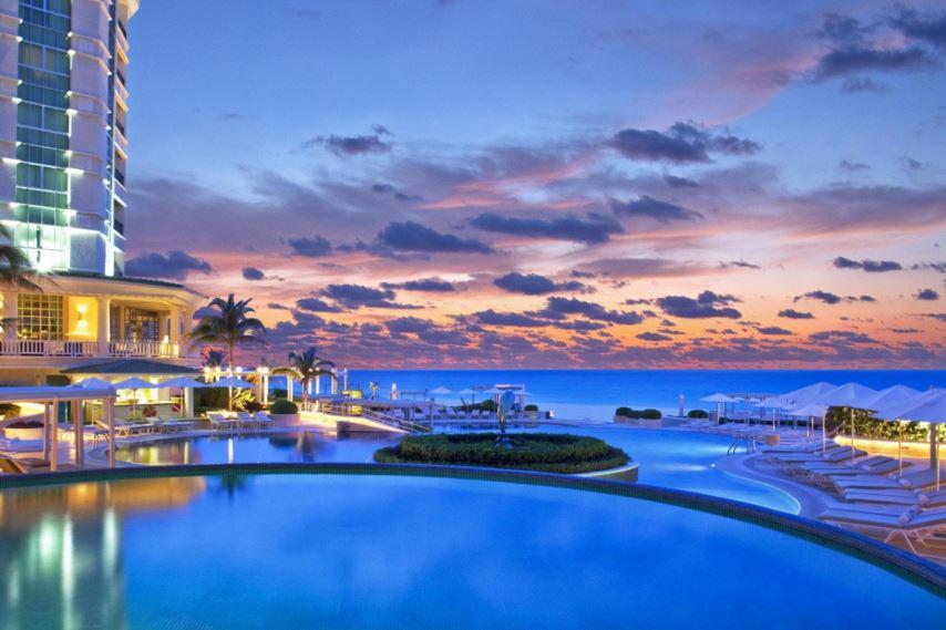 Sandos Cancun